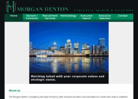 morganhenton.com