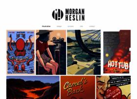 morganheslin.com