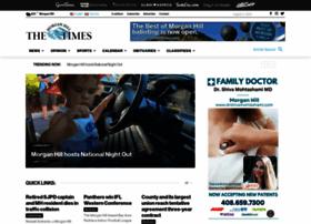 Morganhilltimes.com