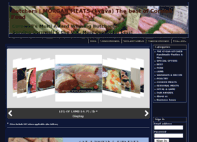 morganmeats.co.uk