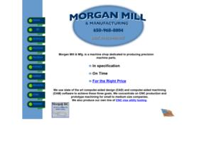 morganmill.com