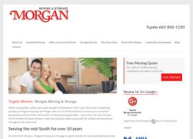 morganmovingandstorage.com