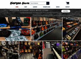 morganmusiconline.com