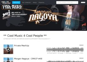 morgannagoya.universpodcast.com