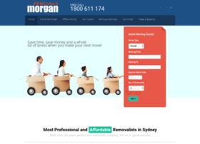 morganremovals.com.au