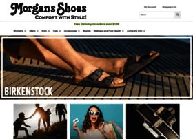 morganshoes.com