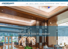morganti.com