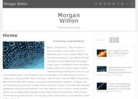 morganwilton.com