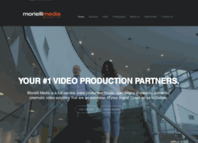 morielliproductions.com
