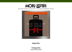 moriluggage.com