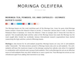 moringaextractpure.com