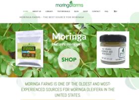 moringafarms.com