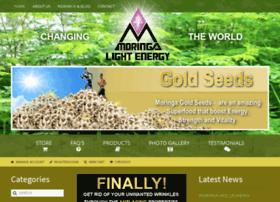 moringalightenergy.com