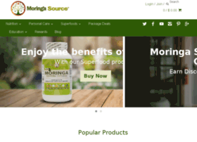 moringasource.co.uk