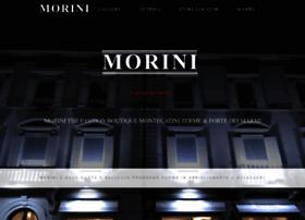 morinifashionboutique.com