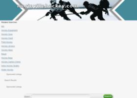 morinvillehockey.com