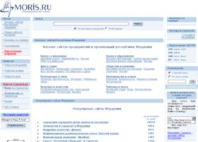 moris.ru