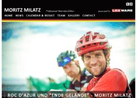 moritz-milatz.de