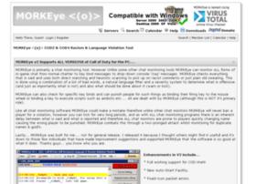 morkeye.co.uk
