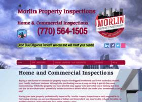 morlinpropertyinspections.com