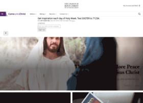 mormon.org.nz