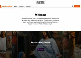 mormon.org.uk