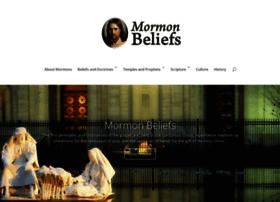 mormonbeliefs.org