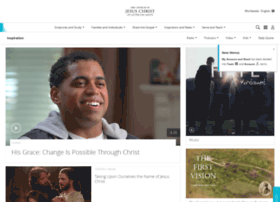 mormonchannel.com