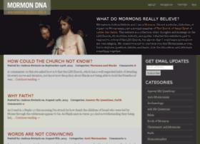 mormondna.org
