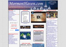mormonhaven.com