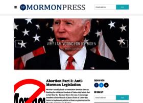 mormonpress.com