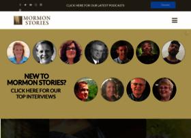 mormonstories.org