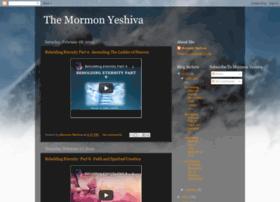 mormonyeshiva.blogspot.com
