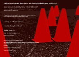 morningcrunch.com