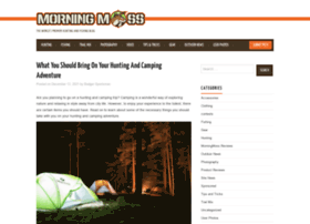 morningmoss.com
