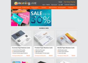 morningprint.com