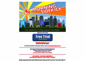 morningsidekick.com