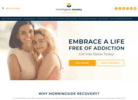 morningsiderecovery.com
