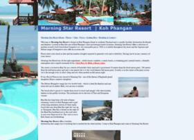 morningstar-resort.info