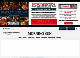 morningstarpublishing.com