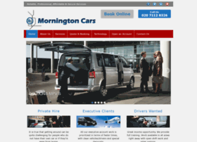 morningtoncars.com