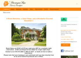 morningtonrose.com
