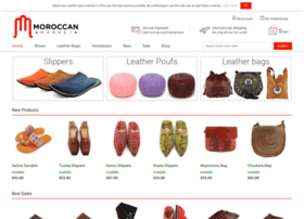 moroccan-market.com