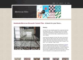 moroccan-tiles.co.uk