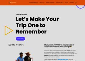 moroccandeserttrips.com