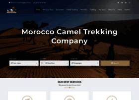 morocco-cameltrekking.com