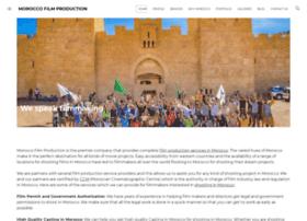 Morocco-film-production.com