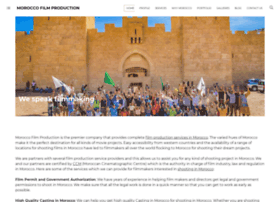 morocco-film-production.com