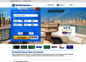 morocco.rentalcargroup.com
