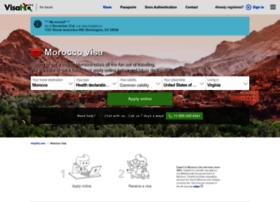 morocco.visahq.com